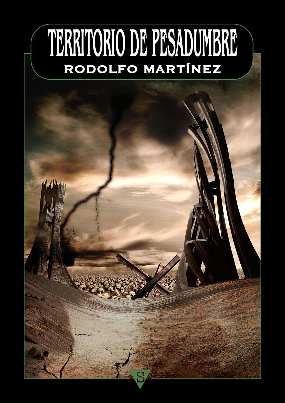 Territorio de pesadumbre (Sportula), de Rodolfo Martínez
